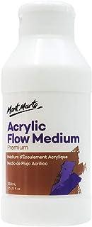 Mont Marte Premium Acrylic Flow Medium 8.45oz (250ml)