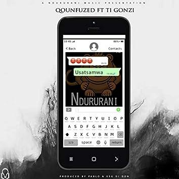 Usatsamwa (feat. Ti Gonzi)