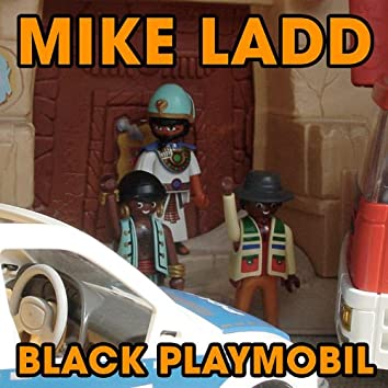 Black Playmobil
