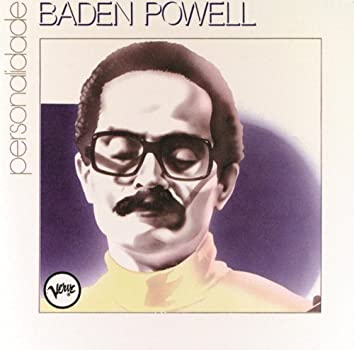 Personalidade: Baden Powell