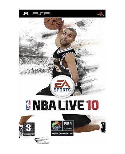 NBA live 10 [Edizione : Francia]