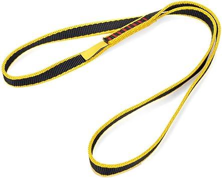 Cuerda de Seguridad de Escalada, Correa de Nylon de ...