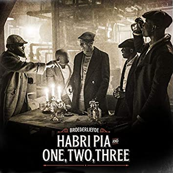 Habri Pia / One, Two, Three