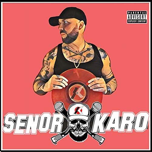Senor Karo feat. Mc Mr Bim