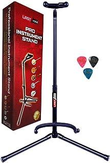 Lastvoice Gtr-01 Portatif Demonte Gitar Standı Sehpası (Pena Hediye)