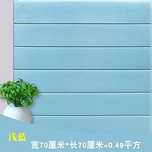 Gemütlicher Wandspiegel Donald Rock Wandaufkleber Schlafzimmerdecke Deckenstreifen