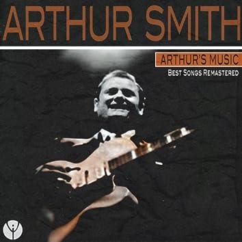 Arthur's Music (Best Songs Remastered)