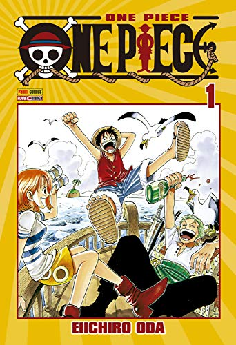 One Piece - vol. 1
