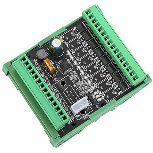 SANON Placa de Control Industrial Plc Fx2n-20Mt-Ttl Controlador...