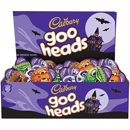 Cadbury Goo Eggs (Box of 48)