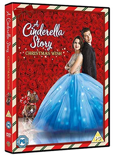 A Cinderella Story: Christmas Wish [Edizione: Regno Unito]