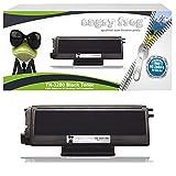 AngryFrog Tóner XXL TN-3280, TN3280 para Brother HL5340D, HL-5350DN, HL5370WD, HL5380DN, 8085DN. 8880DN, 8890DW, MFC-8370DN (8000 páginas cada uno), color negro