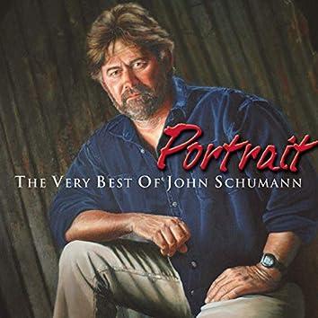 Portrait: The Very Best of John Schumann