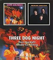 Three Dog Night - Three Dog Night/Suitable For Framing by Three Dog Night (2009-05-12)