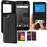 iPOMCASE Coque pour Wiko Rainbow Jam 3G