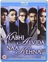 Kabhi Alvida Naa Kehna [Blu-ray]