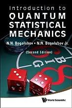 Best introduction to quantum statistical mechanics Reviews