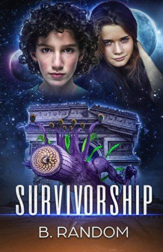 Survivorship: A deadly mistake, a battle for survival... (Mrax Book 2) (English Edition)