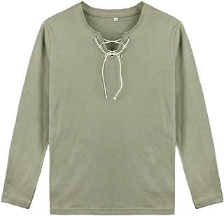 Erwachsene Eren Jäger Cosplay Shirt Armeegrün T-Shirt für Halloween
