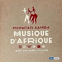 Musique D'afrique [12 inch Analog]