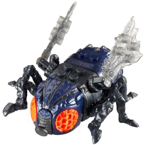 Construct-a Bugz Electronic Battle Bee 04571