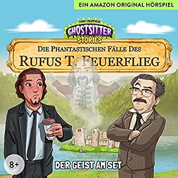 Die Phantastischen Fälle des Rufus T. Feuerflieg 11