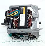 Seneca River Trading Washing Machine Motor for Whirlpool, AP6010250, PS11743427, 389248, WP661600