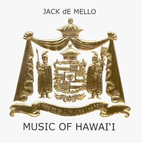 Price comparison product image Music of Hawaii