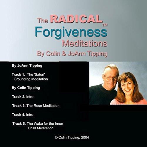 Radical Forgiveness Meditations cover art