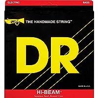 【2セット】DR LMR5-45 [45-125] 5弦 ベース弦 Super Long Scale L'Arc~en~Ciel ラルク アン シエル tetsuya使用弦