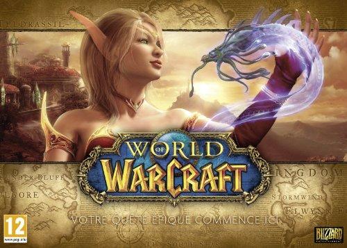 World Of Warcraft 5.0 [Importación Francesa]