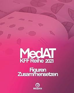 MedAT KFF 2021: Figuren Zusammensetzen