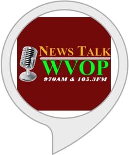News Talk Radio WVOP