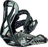 Nitro Snowboards Youth Charger Micro '20 all Mountain günstig Bindung Snowboardbindung, Attacco per...