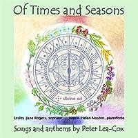 Of Times & Seasons