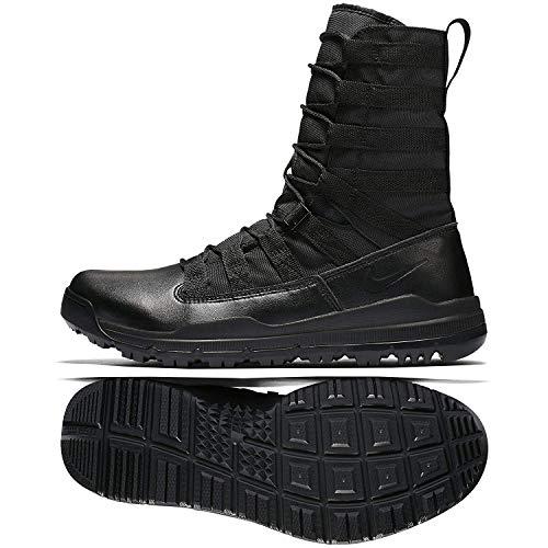 Nike SFB Gen 2 8' Boot Black/Black/Black 10