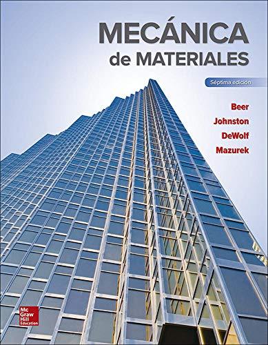 MECANICA DE MATERIALES