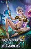 Monster Girl Islands 11