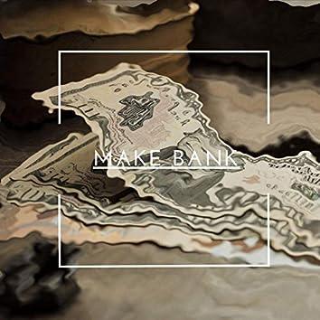 Make Bank (feat. Exous)