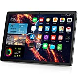 Tablet 10 Inch, Dual SIM Android 9.0 Quad Core Processor Tablets, 32GB ROM...