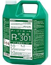 ダイカ【業務用】DIK剥離剤R-301 4.5L