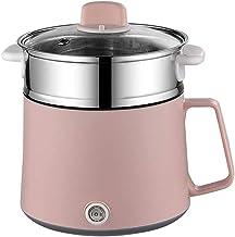 GzxLaY Multicuiseur électrique avec cuiseur à Vapeur Poêle à Frire électrique Wok Pots de Cuisson Hot Pot Marmite antiadhé...