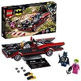 LEGO Super Heroes 76188 - Batman Classic TV