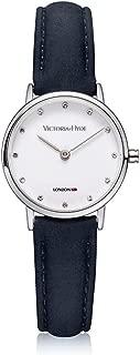 timex women's easton avenue leather watch tw2p763009j