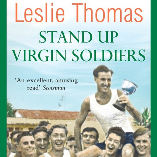 Stand Up Virgin Soldiers cover art