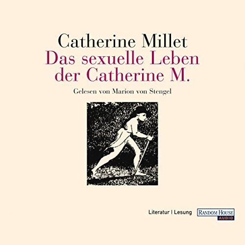 Das sexuelle Leben der Catherine M. Titelbild