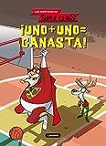 ¡Uno + uno = canasta!: 2 (Las aventuras de Súper Claus)