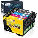 5-Pack OfficeWorld Remanufactured Ink Cartridge