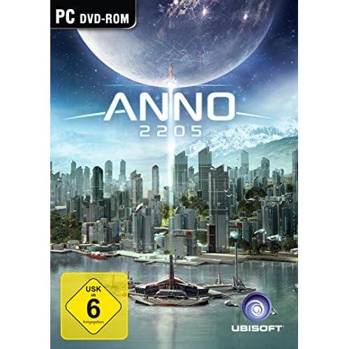 ANNO 2205 - PC - [Edizione: Germania]