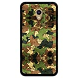Hapdey Phone Case for [ Meizu M5 Note ] design [ Camouflage